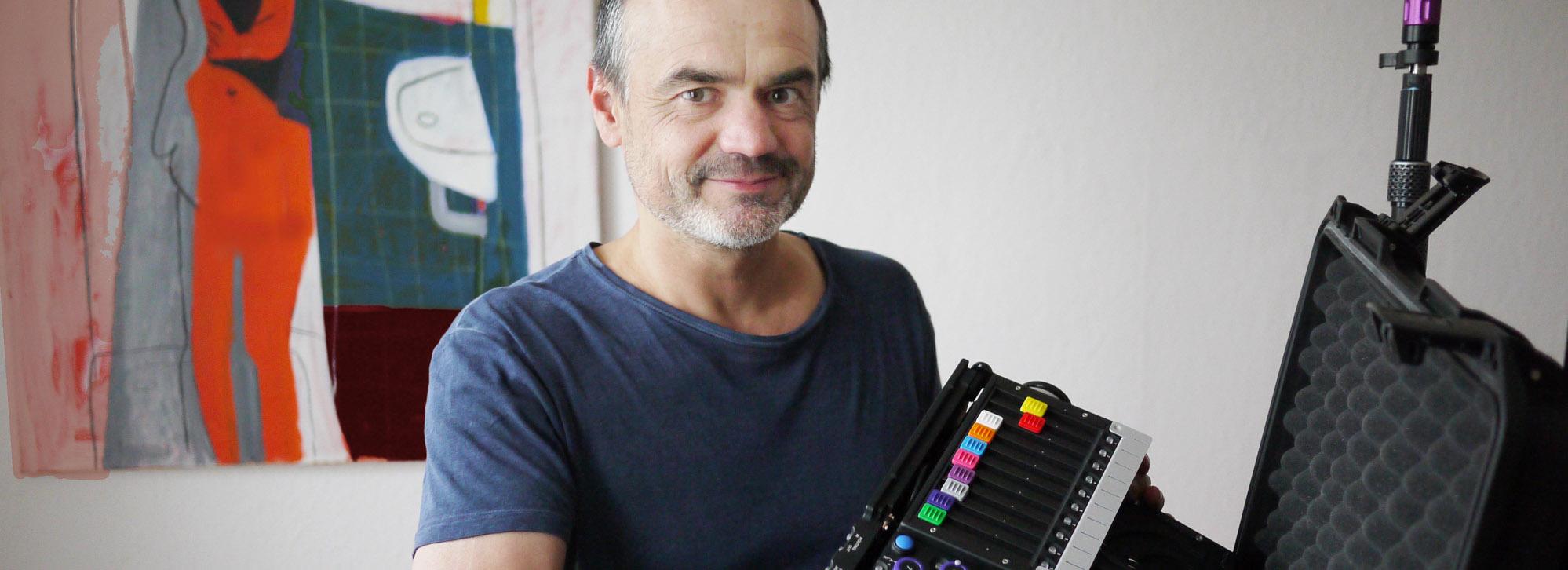 Axel Traun